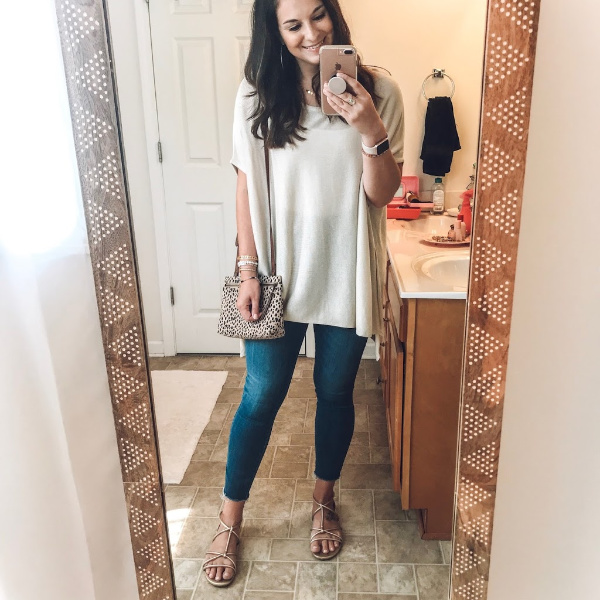 style on a budget, mom style, north carolina blogger, greensboro nc, fall fashion, fall outfit ideas, casual style