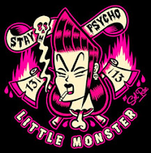 Little Monster • Stay Psycho!