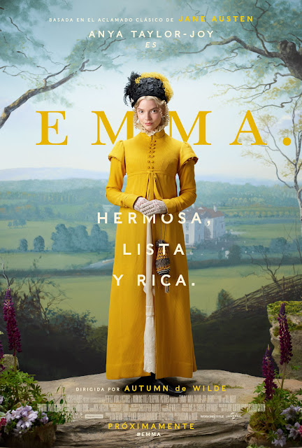 Cartel Emma