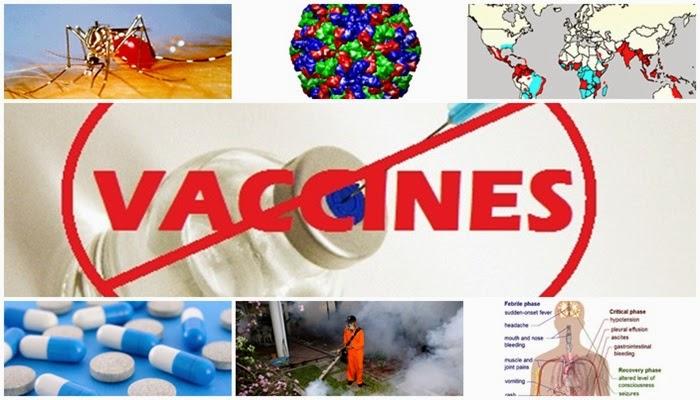 Treatment Of Dengue