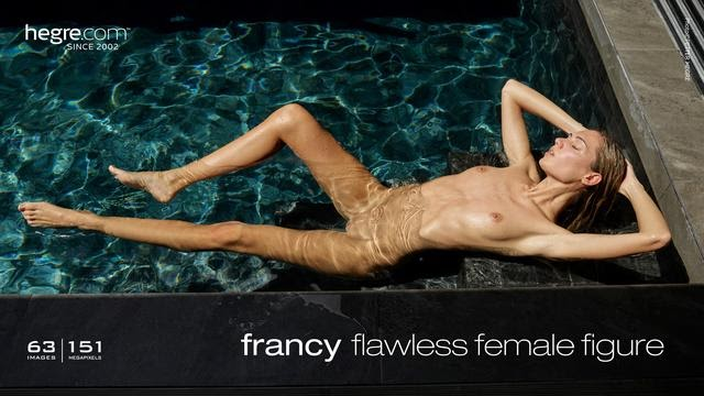 [Hegre-Art] Francy Flawless Female Figure hegre-art 05220
