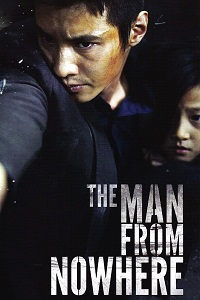 Watch The Man from Nowhere Online Free in HD