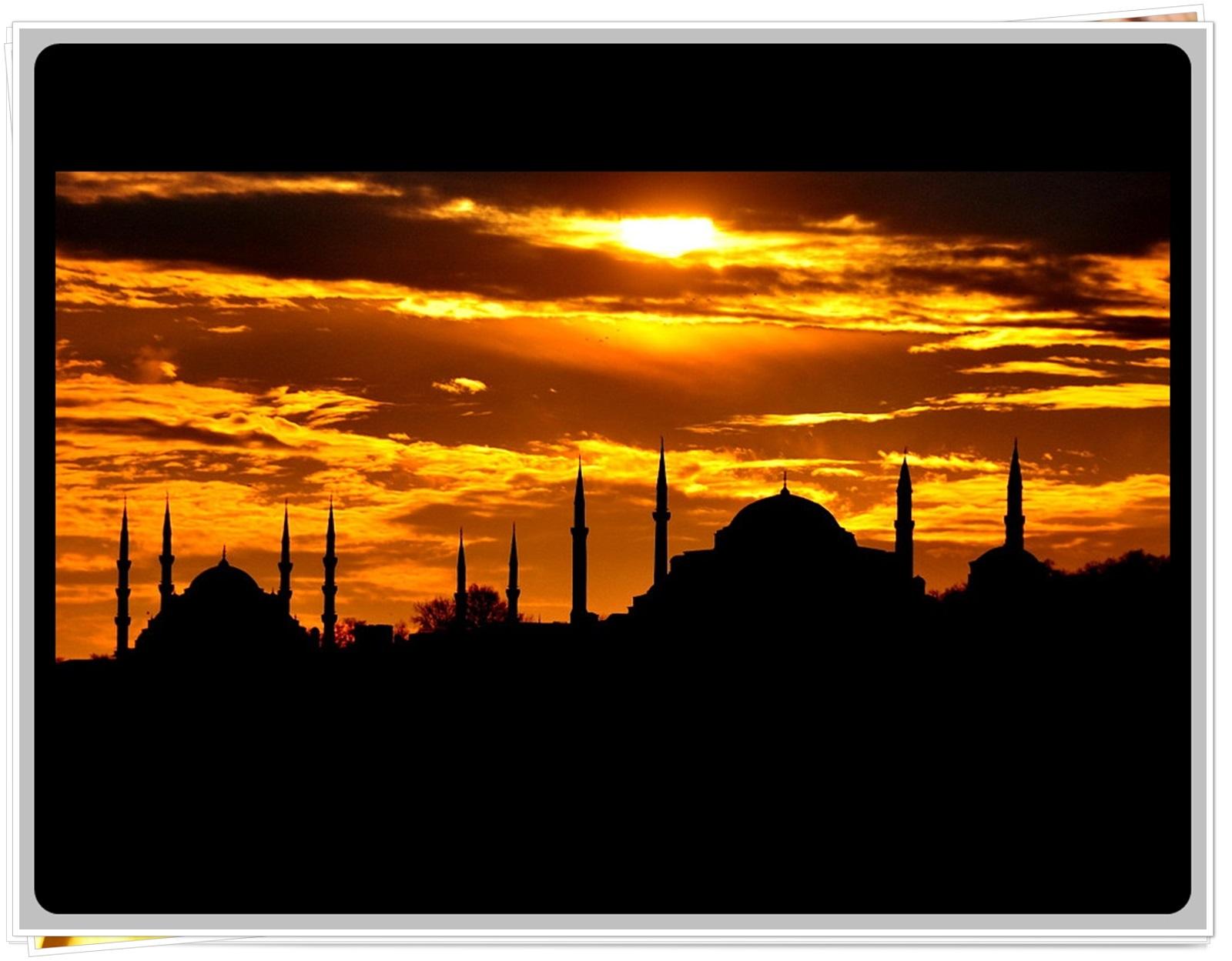 Download Kumpulan 22 Gambar Wallpaper Islami Gratis Anak