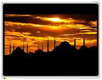 Wallpaper Islami Pemandangan Masjid