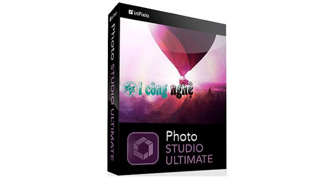 تحميل برنامج InPixio Photo Studio 11 كامل مع التفعيل
