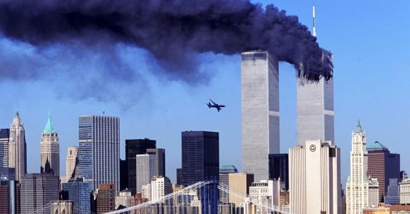 Rencana Reka Ulang Tragedi Menara Kembar 9/11