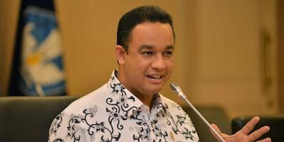 Cagub DKI Jakarta Angkat Bicara Tentang Amirullah