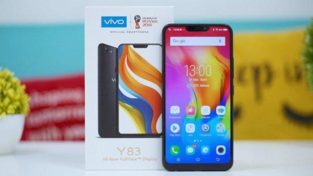 HP Vivo Terbaik 2 Jutaan 2019