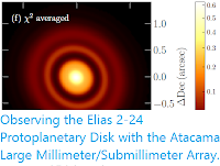 https://sciencythoughts.blogspot.com/2017/12/observing-elias-2-24-protoplanetary.html