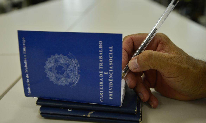 Criação de vagas de emprego cresce 1% no estado de São Paulo