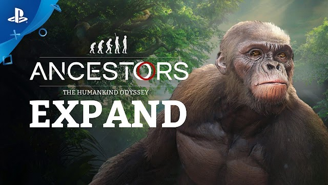 Как позвать в стаю чужака в Ancestors: The Humankind Odyssey