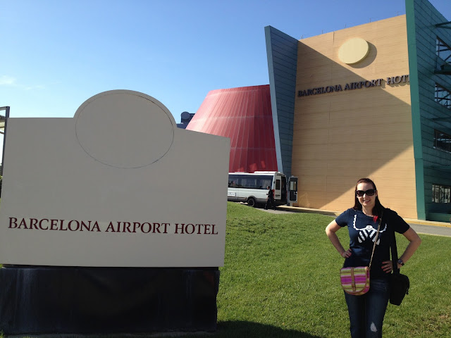 Revisiting Our Honeymoon - Barcelona, Spain