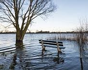 Foto cover Klimaatverandering, wat zijn de gevolgen?. Biowetenschappen en maatschappij, kwartaal 3, 2015
