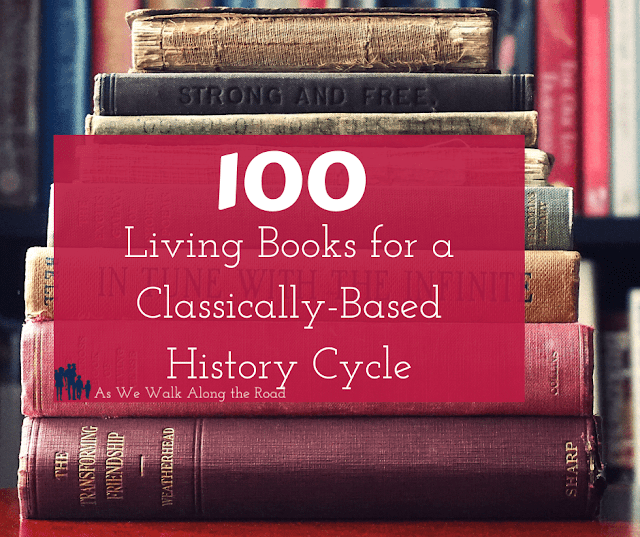 Living books for history