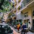 Shopping around Hanoi Old Quarter