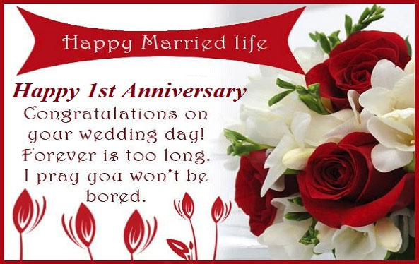 Happy Marriage Anniversary Quotes, Wishes, Images, Messages