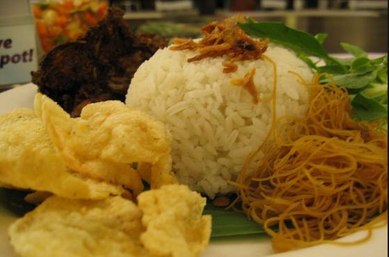 Resep Nasi Uduk Sunda Asli enak