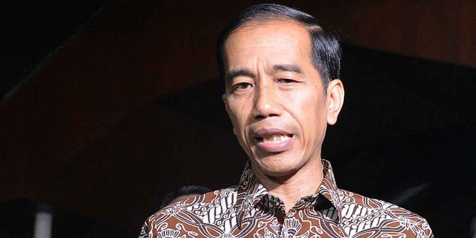 Presiden Jokowi Siapkan Sanksi Tegas Terhadap Kepala Daerah Apabila Tidak Mampu Kelola Anggaran