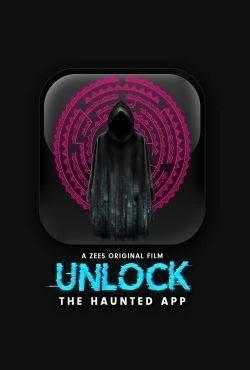 Unlock: O Aplicativo Assombrado Torrent Thumb