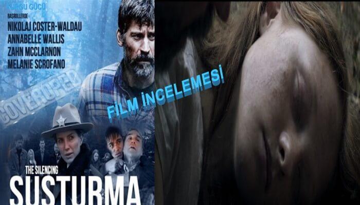 Susturma (The Silencing) Film Konusu, Oyuncuları, İncelemesi