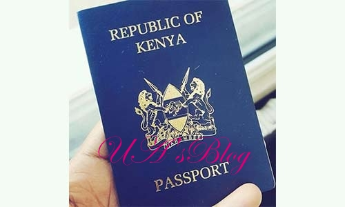 Kenya's Passport, Africa's 8th Most Powerful