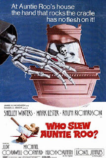¿Quien mató a tia Roo? (1972) Thriller con Shelley Winters