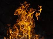 Tűz ütött ki egy nádudvari családi házban