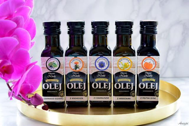 Dobroczynne właściwości spożywania olei. Jak wybrać dobry olej?