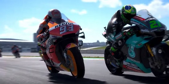MotoGP 19 PC Game Download
