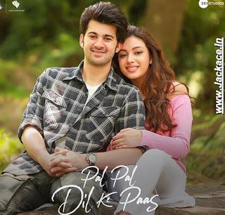 Pal Pal Dil Ke Paas First Look Poster 6