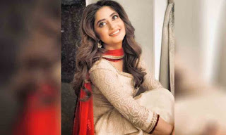 Beautiful Sajal Aly Refuses To Perform In Indian Film