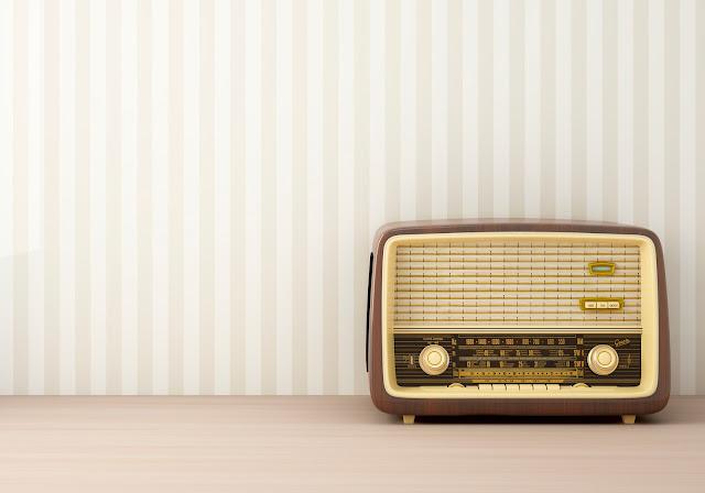 media pembelajaran radio