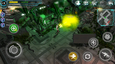 Download Alien Zone Plus v1.1.9 Apk Screenshot 2