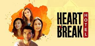Download Heartbreak Hotel (2019) Season 1 Hindi Full Web Series 480p HDRip 1080p | 720p | 300Mb | 700Mb