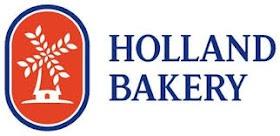 Lowongan Kerja SMA SMK D3 PT Holland Bakery April 2021