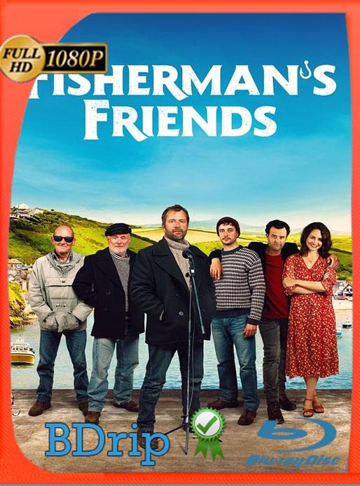 Fisherman's Friends (Música a bordo) (2019)  BDRip  1080p Latino  [Google Drive] Tomyly