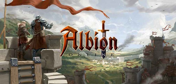 Albion Online APK MOD Android Full Free Download