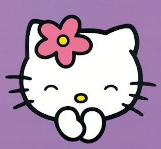 gambar hello kitty 11