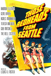 Watch Those Redheads from Seattle Online Free in HD