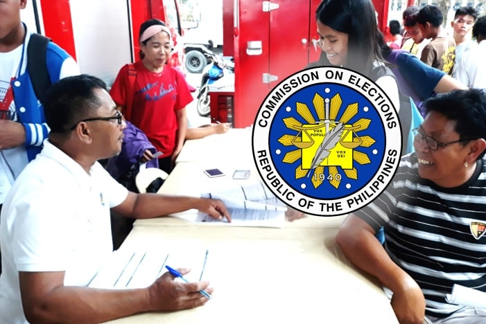 Voter registration for Election 2022 resumes September 1