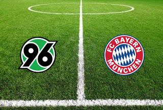Ганновер-96 – Бавария прямая трансляция онлайн 15/12 в 17:30 по МСК.