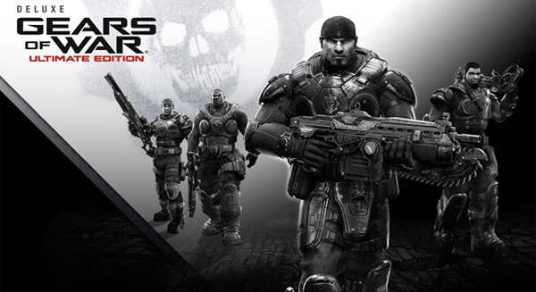 Microsoft Lanza Trailer de Gears of War: Ultimate Edition Mad world