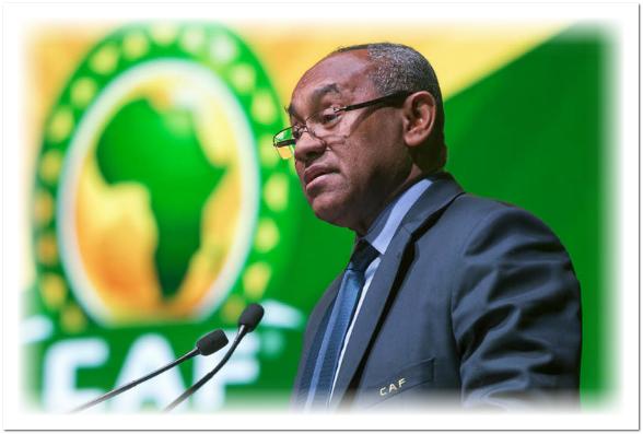 رئيس الـ CAF للصحيفة: نهائي دوري الأبطال سيجرى بالمغرب في حال تأهل الرجاء والوداد