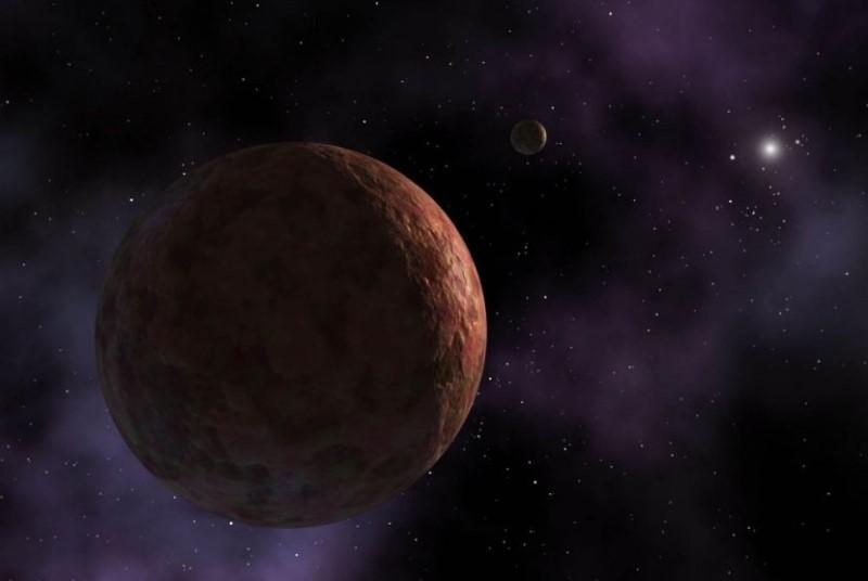 NASA Sematkan Nama Rolling Stones untuk Batuan di Mars