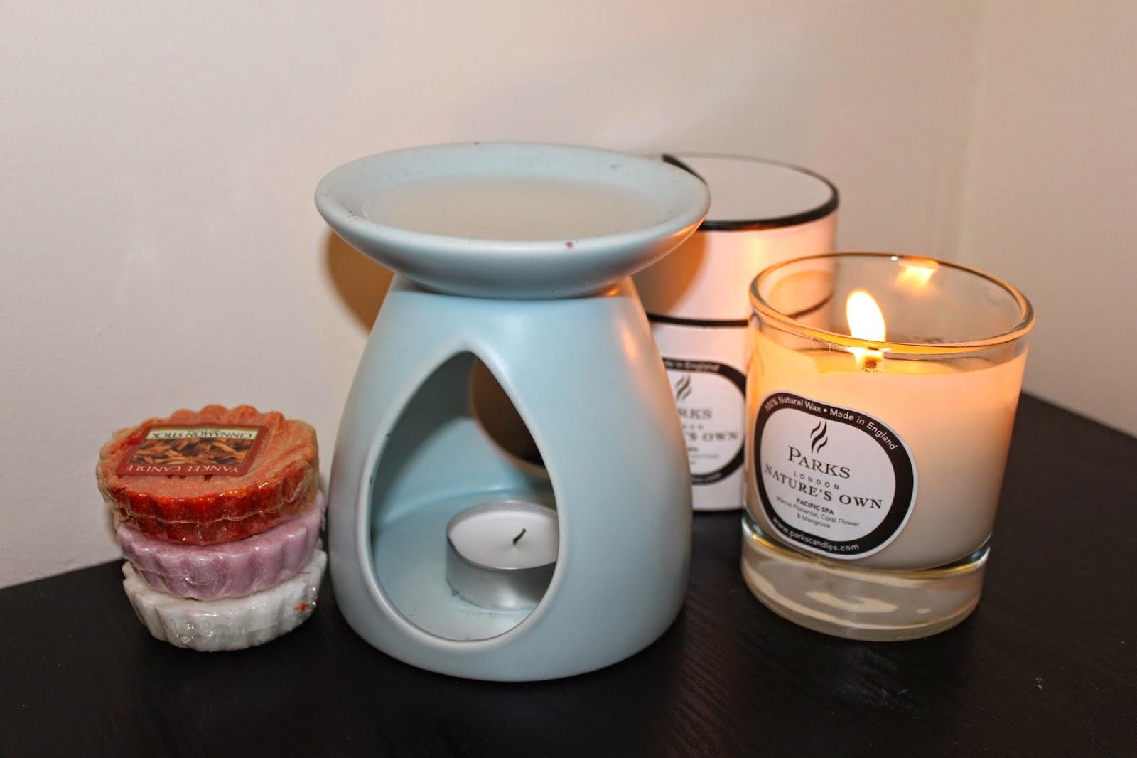 Candles Vs Wax Melts A Fragrance Faceoff