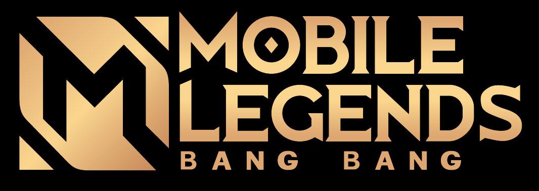 logo mobile legend hitam