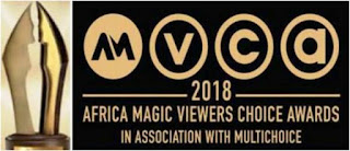 AMVCA 2018: Full List of Winners(Must See)