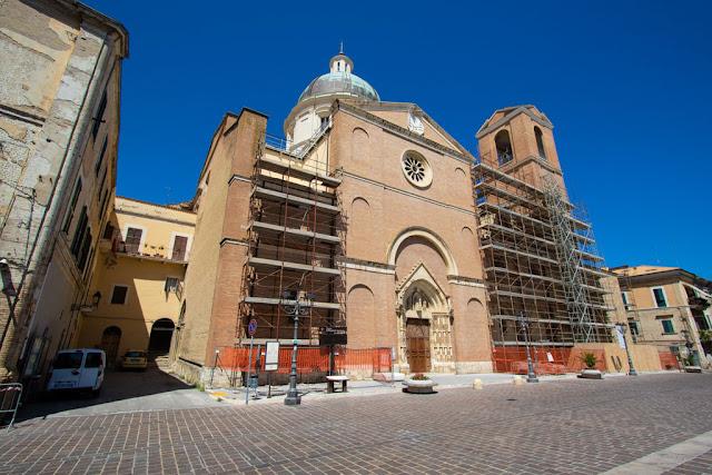 Cattedrale di San Tommaso Apostolo-Ortona