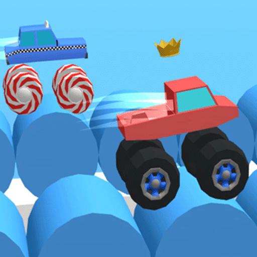 Wheel Duel