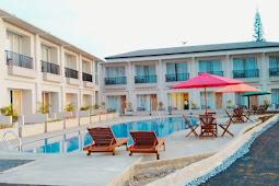 Lowongan Kerja Bukittinggi The Balcone Hotel & Resort September 2021